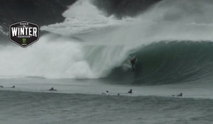 Natxo González : Mundaka : The Winter Session