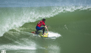 SB3 Win the Oakley Surf Shop Challenge