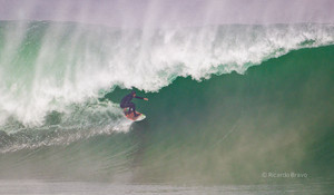 The Best of Chile, Ugly Slabs and Perfect Points