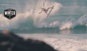Reubyn Ash : Cornwall : The Winter Session