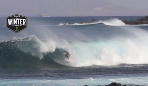 Roberto D'Amico : Fuerteventura : The Winter Session