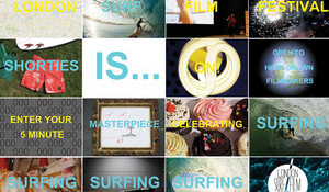 Short Submissions to London Surf Film Festival Open