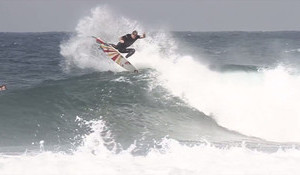 Freesurf Steeze in SA