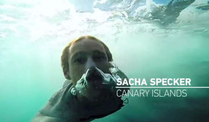 Canary Islands with Sacha Specker