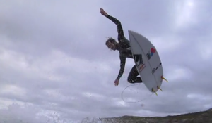 Jordy Smith: Lose Yourself Somewhere