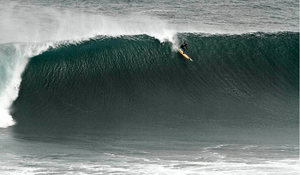 ASP Acquires Big Wave World Tour