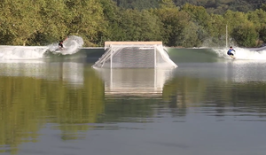 Wavegarden Teasing You