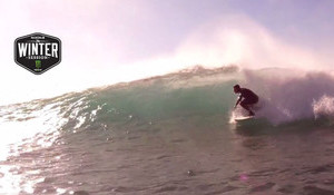 Stefan Kraus : Sagres : The Winter Session