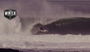 Stevo Kilfeather : Ireland : The Winter Session
