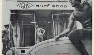 TIKI Celebrates 50 Years in Surfing