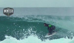 Toby Donachie : Cornwall : The Winter Session
