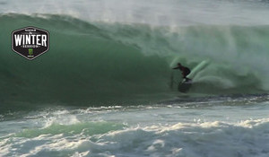 Alex Gray : Portugal : The Winter Session