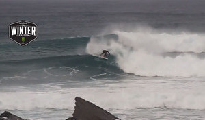 Rhys Barfield : Algarve : The Winter Session