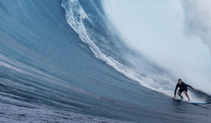 ASP Acquires Billabong XXL Big Wave Awards