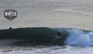 Adam Griffiths : South Cornwall : The Winter Session