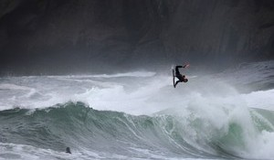 The Resurrection of Competitive Bodyboarding