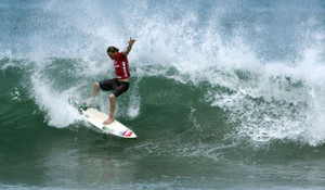Surfing GB AnnouncesTeam for Junior World Championships