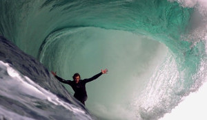 Surf Cinema Doesn't Get More Beautiful Than This