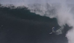 Caffeine is Key at Shipstern Bluff