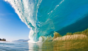 Life in the Shorebreak: Chatting with Clark Little
