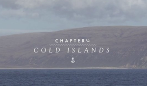 Cold Islands Chapter Two
