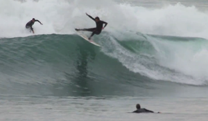 Dane Reynolds and Conner Coffin - Just Some Footage