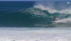 Elliot Ivarra : Surfing is Everything