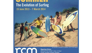 History of Surf: Endless Summer Exhition