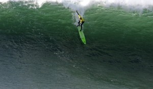 Greg Long Crowned Big Wave World Champ