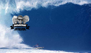 Gudauskas Guest Edit: Things Which Get Us Stoked