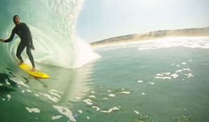Just Another Day in Hossegor