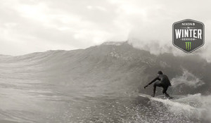Working the Angles in Hossegor