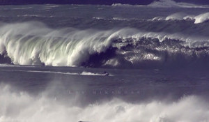 A Galician Slab You Don't Want to Surf