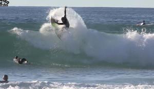 Improve Your Off the Lip