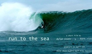 Run to the Sea - Winner of the Irish Surf Film Festival