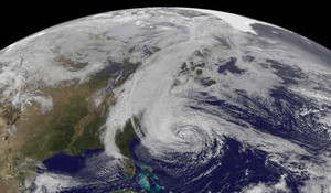 2013 Will Be Active Hurricane Year
