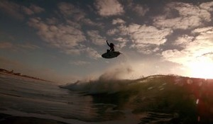 Is This The Most Incredible Slow Mo Surfing Edit Ever?