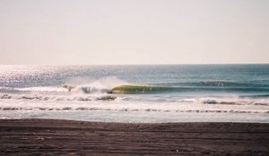 Highlights of the Nixon Surf Challenge Kamchatka
