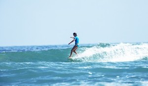 Swatch Girls Pro China Preview