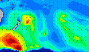 What to Expect This Week at Teahupoo