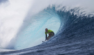 Fiji Pro Pushes On