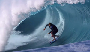 Laurie Towner: My Near Death Experience at Teahupoo