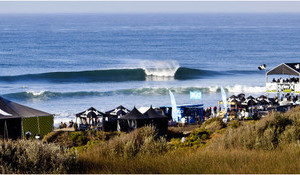 Swatch Announced as Trestles Women's Pro Sponsor