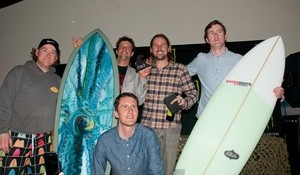 That's a Wrap, The 2nd Shoreshots Irish Surf Film Fest
