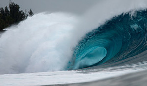 Opening Day at the Volcom Pipe Pro