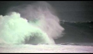 Andrew Cotton at Mullaghmore - Billabong XXL Entry