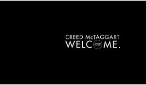 Creed McTaggart