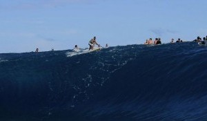 Teahupoo's Summer Party