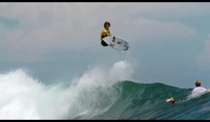 Pushing Surfing in Indo - Red Bull Minor Threat - Episode 2
