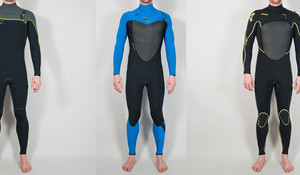 5 Things to Look Out For in Wetsuit Technology